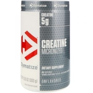 dymatize creatine monohydrate 500