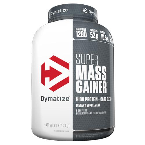 dymatize hi protein mega gainer