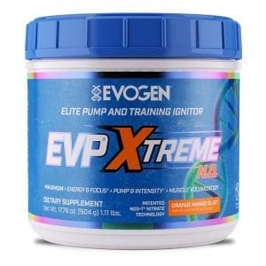 evogen evp xtreme