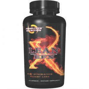 Formutech Nutrition Lean EFX