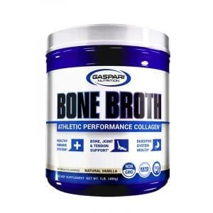 gaspari nutrition bone broth