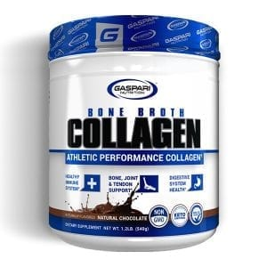 Gaspari Nutrition Bone Broth Collagen