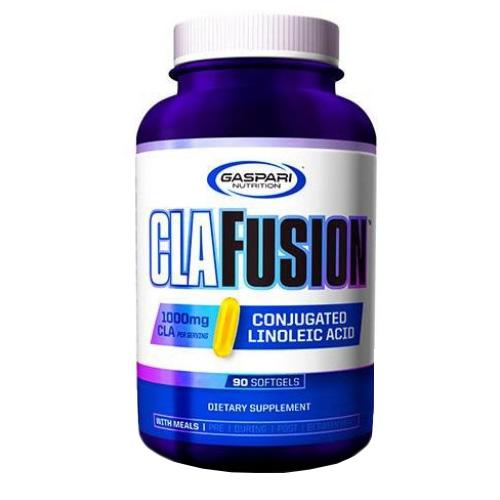 gaspari nutrition cla fusion