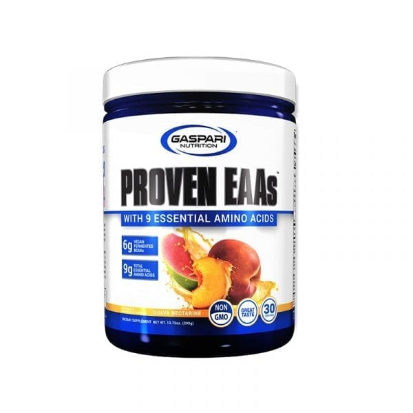 gaspari nutrition proven eaas