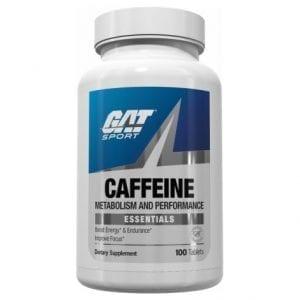 gat caffeine