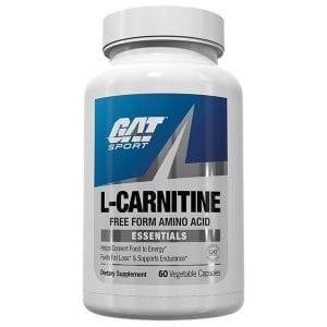 gat l-carnitine
