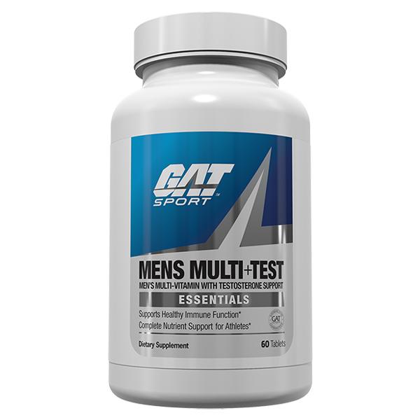 gat mens multi test