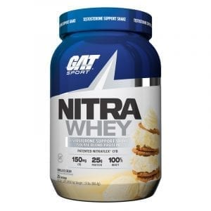 german american technologies nitra whey