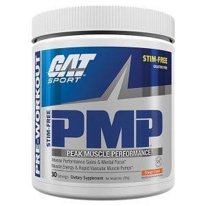 gat pmp stimulant free