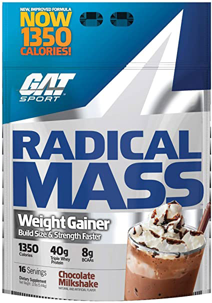 GAT Radical Mass