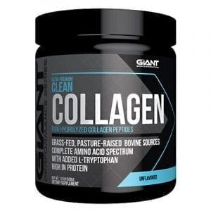 giant sports international collagen