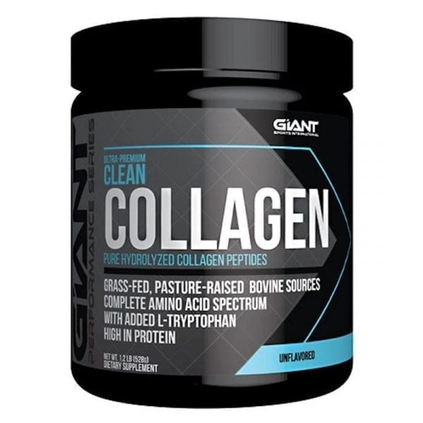 giant sports international collagen