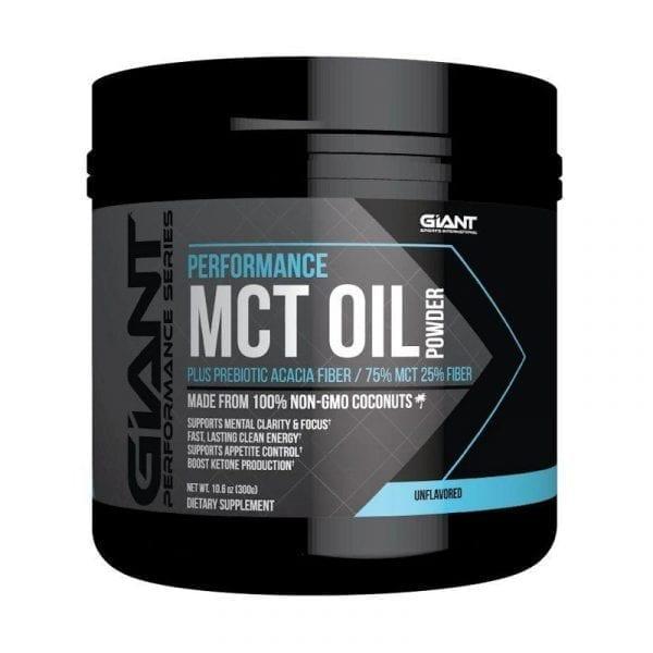 giant sports international mct oil
