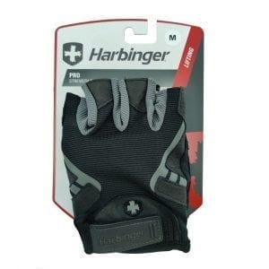 Harbinger Mens Pro Strength Gloves