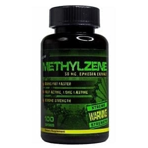 hard rock supplements methylzene ephedra