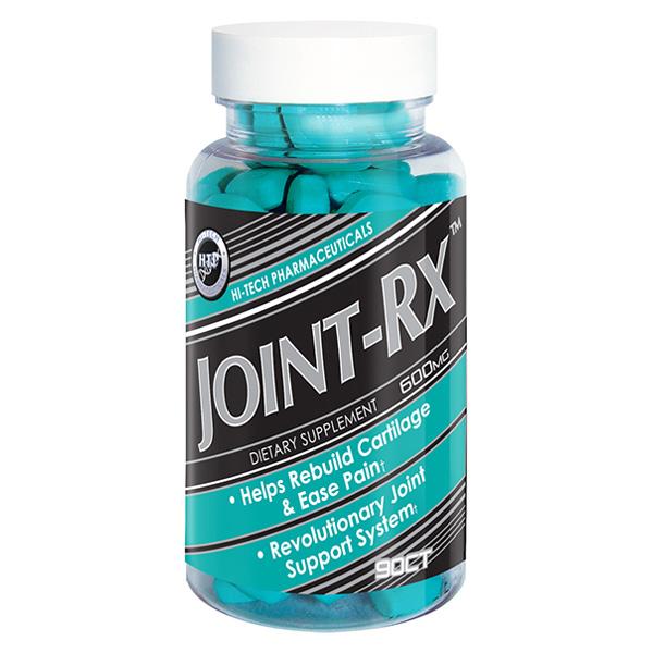 hi tech joint rx