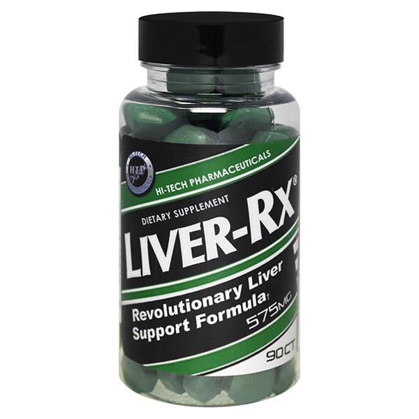 hi tech liver rx