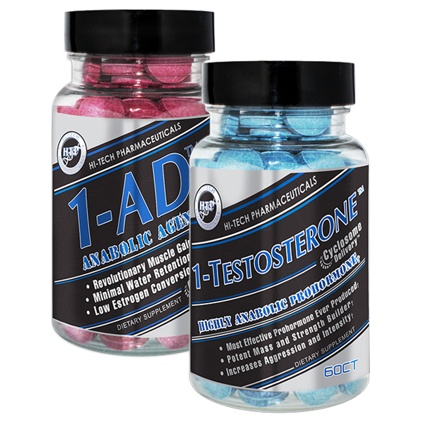 hi tech pharmaceuticals 1 ad test stack