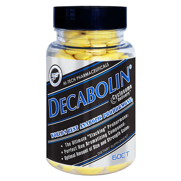 hi tech pharmaceuticals decabolin