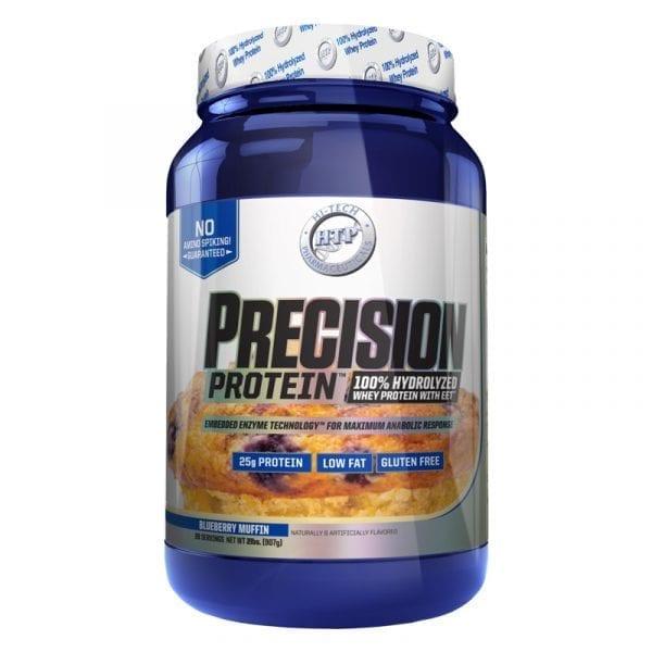 hi tech precision protein