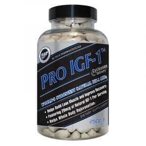 hi tech pro igf 1