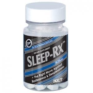 hi tech sleep rx