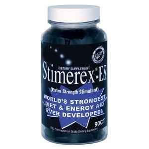 hi tech stimerex es