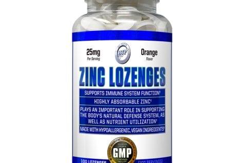 hi tech zinc