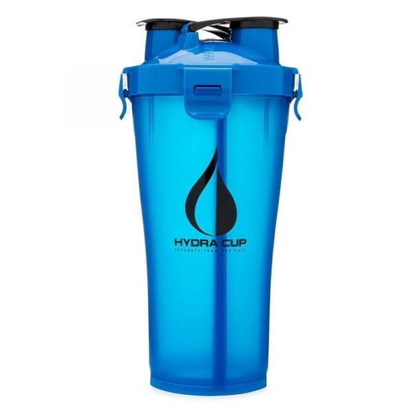 hydra cup shaker