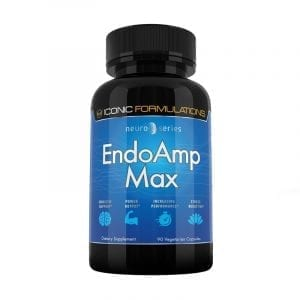 iconic formulations endoamp max
