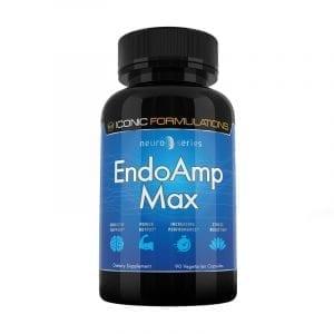 iconic formulations endoamp max