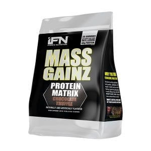 iforce nutrition mass gainz 10 pounds