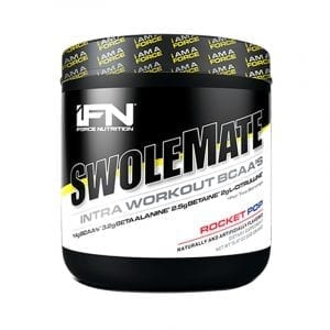 iforce nutrition swole mate