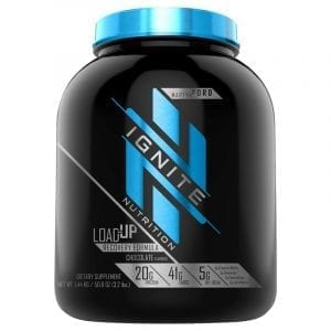 ignite nutrition load up