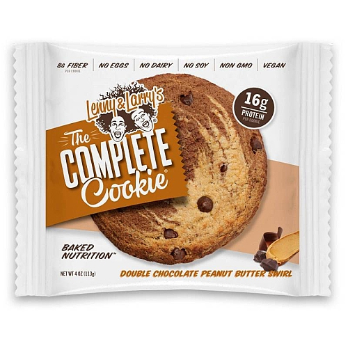 in store only the complete cookie