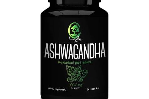 Inner Zen Ashwagandha