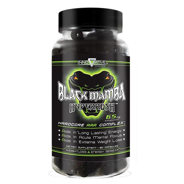 innovative labs black mamba