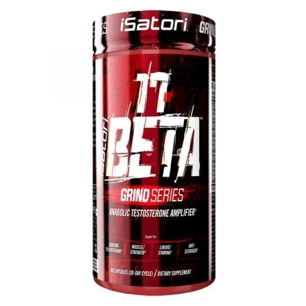 isatori 17 beta