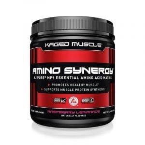 kaged muscle amino synergy caffeine free