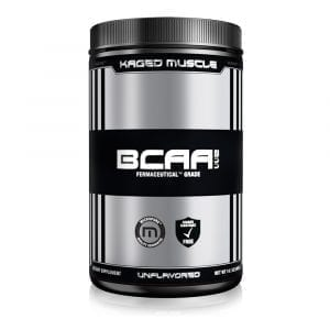 kaged muscle bcaa 2-1-1 powder