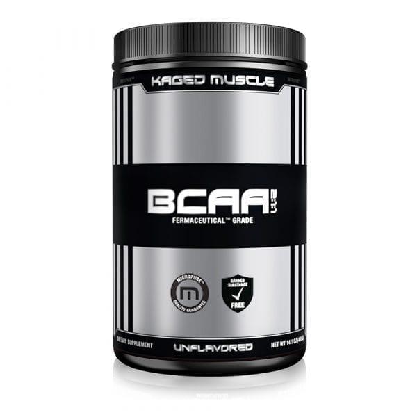 kaged muscle bcaa 2-1-1 powder