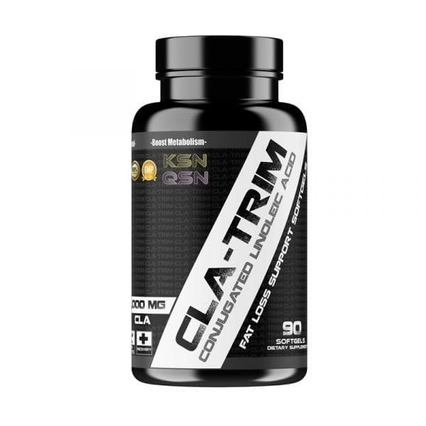 king sports nutrition cla-trim