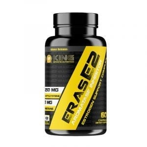 king sports nutrition erase 2