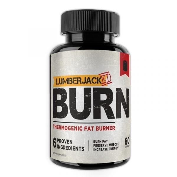 kodiak supplements burn