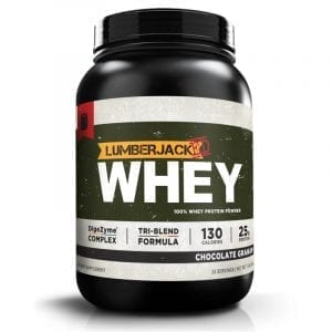 kodiak supplements whey