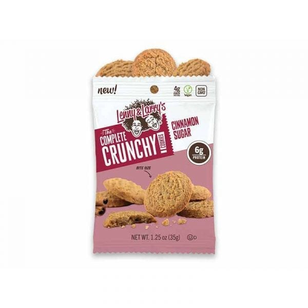 lenny n larrys the complete crunchy cookies