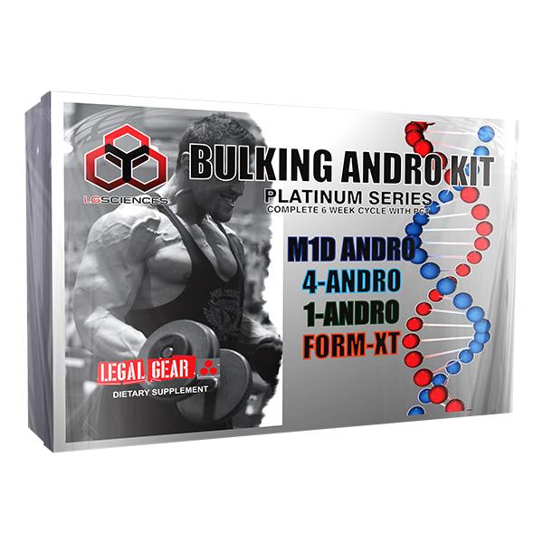 lg sciences bulk andro kit