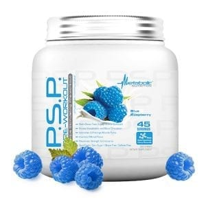 metabolic nutrition psp