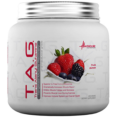 metabolic nutrition t-a-g