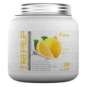metabolic nutrition tri pep